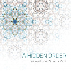 A Hidden Order - Cover